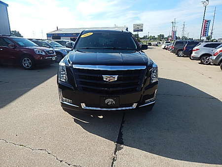 2015 Cadillac Escalade Premium for Sale  - 298948  - Stephens Automotive Sales