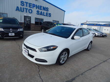 2015 Dodge Dart SXT for Sale  - 193277  - Stephens Automotive Sales
