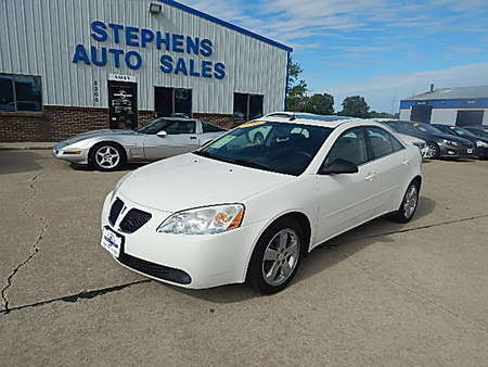2005 Pontiac G6 GT for Sale  - 23P  - Stephens Automotive Sales