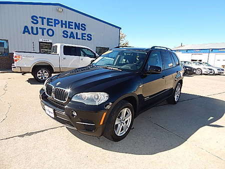 2011 BMW X5 35i Premium for Sale  - 4  - Stephens Automotive Sales