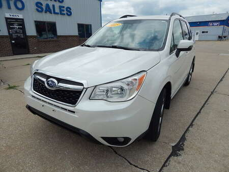 2015 Subaru Forester 2.5i Touring for Sale  - 23S  - Stephens Automotive Sales