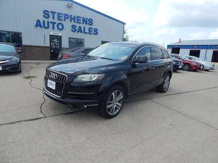 2012 Audi Q7 3.0T Premium Plus for Sale  - 002078  - Stephens Automotive Sales