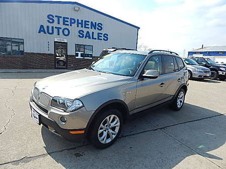 2010 BMW X3 xDrive30i for Sale  - J336998  - Stephens Automotive Sales