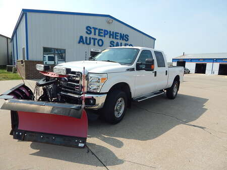 2015 Ford F-250 XLT for Sale  - B89955  - Stephens Automotive Sales