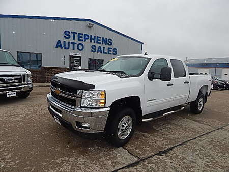 2014 Chevrolet Silverado 2500HD LT for Sale  - 162432  - Stephens Automotive Sales