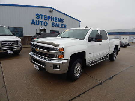 2015 Chevrolet Silverado 2500HD Built After Aug 14 LT for Sale  - 665413  - Stephens Automotive Sales
