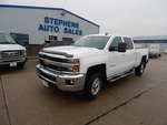 2015 Chevrolet Silverado 2500HD Built After Aug 14  - Stephens Automotive Sales