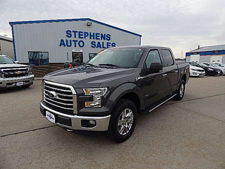 2016 Ford F-150 XLT for Sale  - D14132  - Stephens Automotive Sales