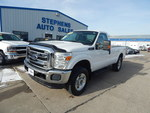 2012 Ford F-250  - Stephens Automotive Sales