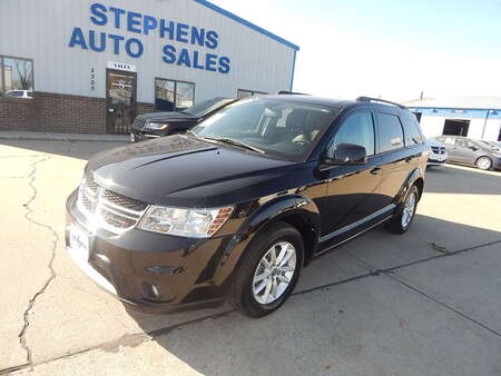 2014 Dodge Journey SXT for Sale  - 6W  - Stephens Automotive Sales