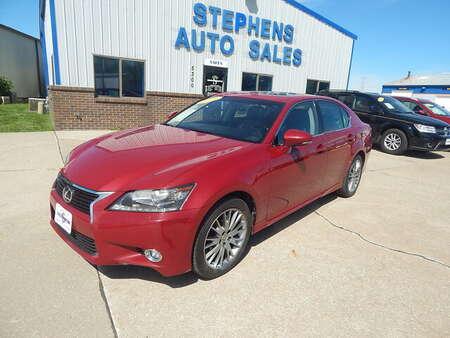 2014 Lexus GS 350  for Sale  - 020359  - Stephens Automotive Sales
