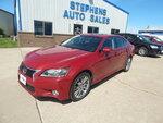 2014 Lexus GS 350  - Stephens Automotive Sales