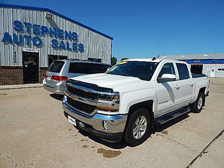 2016 Chevrolet Silverado 1500 LT for Sale  - 316736  - Stephens Automotive Sales