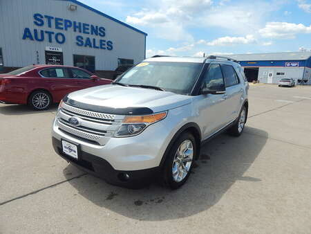 2013 Ford Explorer XLT for Sale  - 4Z  - Stephens Automotive Sales