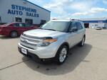 2013 Ford Explorer  - Stephens Automotive Sales