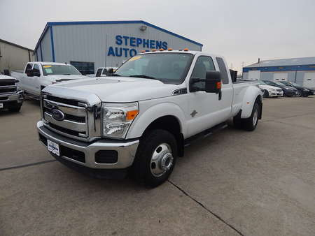 2012 Ford F-350 XLT for Sale  - C19867  - Stephens Automotive Sales