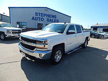 2017 Chevrolet Silverado 1500 LT for Sale  - 380896  - Stephens Automotive Sales