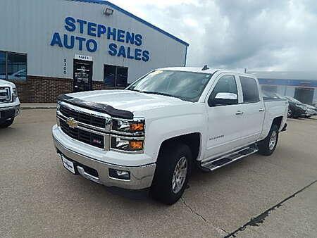 2015 Chevrolet Silverado 1500 LT for Sale  - 465298  - Stephens Automotive Sales