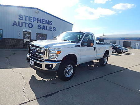 2016 Ford F-250 XLT for Sale  - A36327  - Stephens Automotive Sales