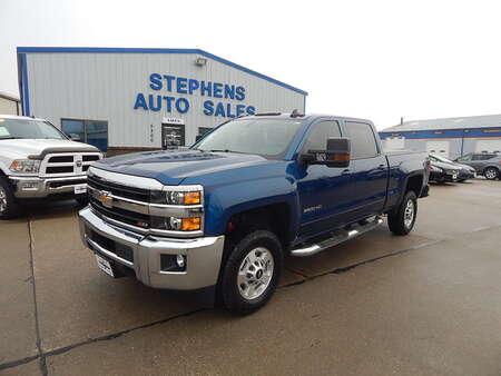 2018 Chevrolet Silverado 2500HD LT for Sale  - 158836  - Stephens Automotive Sales