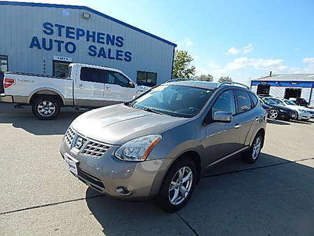 2010 Nissan Rogue SL for Sale  - 10  - Stephens Automotive Sales