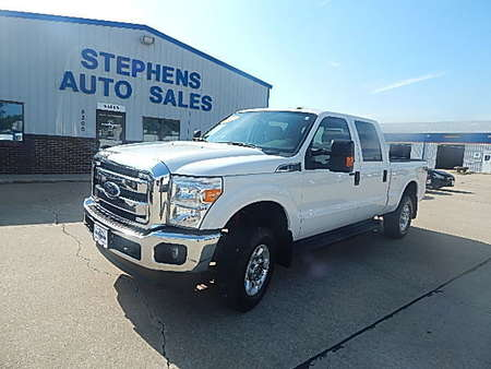 2016 Ford F-250 XLT for Sale  - A86336  - Stephens Automotive Sales