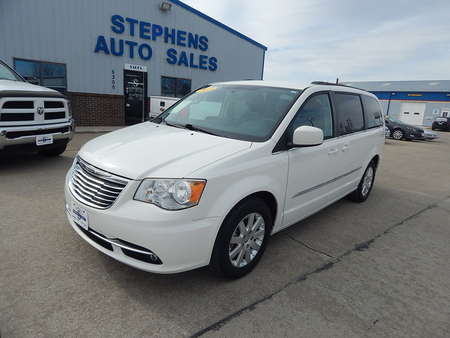 2013 Chrysler Town & Country Touring for Sale  - 635647  - Stephens Automotive Sales