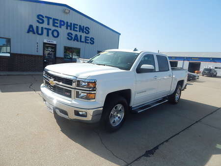 2015 Chevrolet Silverado 1500 LT for Sale  - 480361  - Stephens Automotive Sales