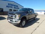 2017 Ford F-250  - Stephens Automotive Sales