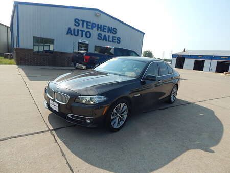 2014 BMW 5 Series 528i xDrive for Sale  - 16AB  - Stephens Automotive Sales