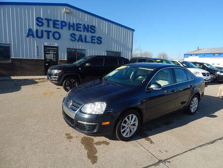 2010 Volkswagen Jetta Sedan SE for Sale  - 3  - Stephens Automotive Sales