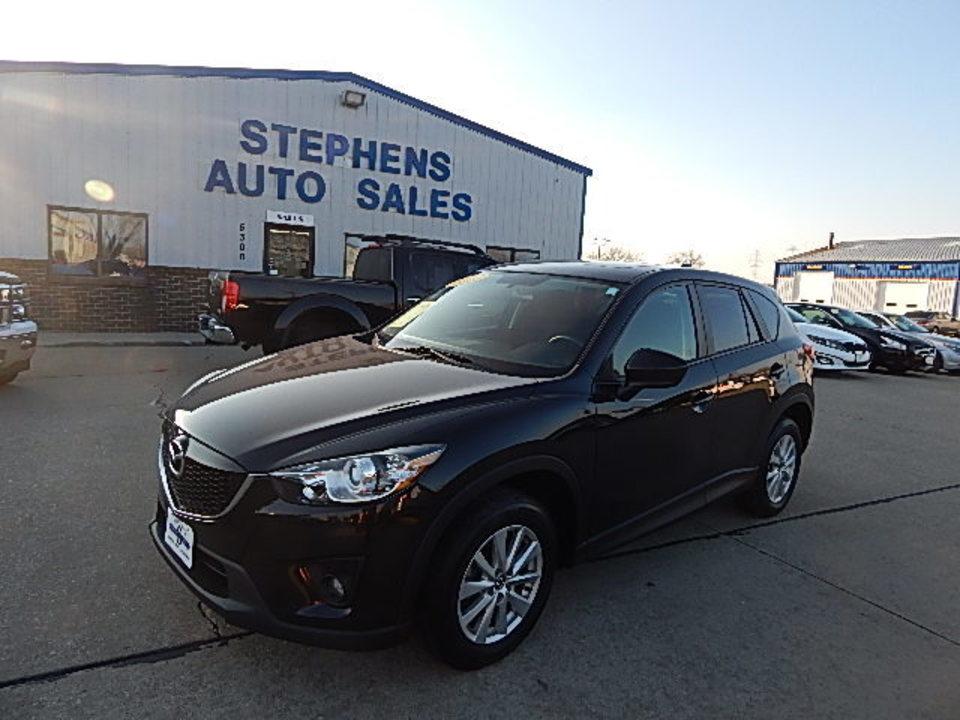 2013 Mazda CX-5  - Stephens Automotive Sales