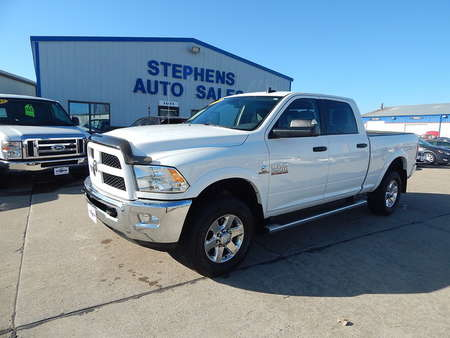 2015 Ram 2500 Outdoorsman for Sale  - 605335  - Stephens Automotive Sales