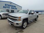 2019 Chevrolet Silverado 2500HD  - Stephens Automotive Sales