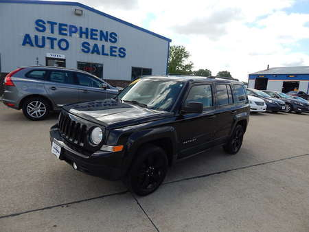 2011 Jeep Patriot Sport for Sale  - 141620  - Stephens Automotive Sales