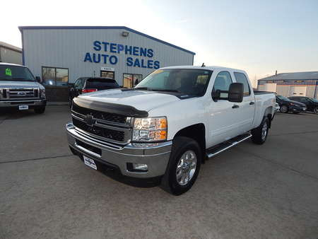 2013 Chevrolet Silverado 2500HD LT for Sale  - 136104  - Stephens Automotive Sales
