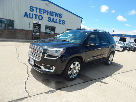 2015 GMC Acadia Denali for Sale  - 216887  - Stephens Automotive Sales