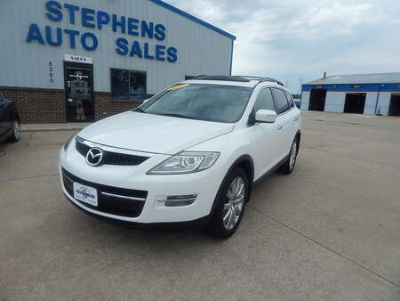 2008 Mazda CX-9 Grand Touring for Sale  - 4A1  - Stephens Automotive Sales