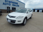 2008 Mazda CX-9  - Stephens Automotive Sales