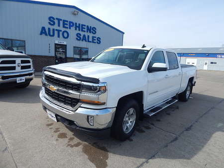 2017 Chevrolet Silverado 1500 LT for Sale  - 131983  - Stephens Automotive Sales