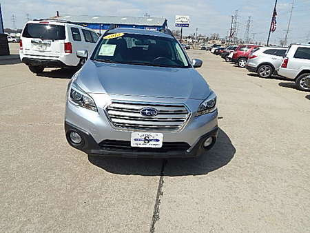2015 Subaru Outback 2.5i Premium for Sale  - 15L  - Stephens Automotive Sales