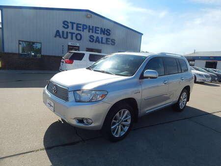 2009 Toyota Highlander Hybrid Limited for Sale  - 32  - Stephens Automotive Sales