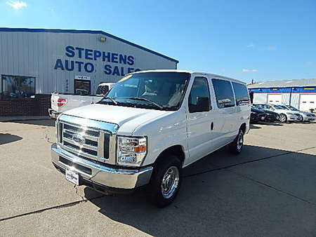 2009 Ford Econoline XLT for Sale  - A76984  - Stephens Automotive Sales