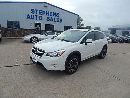 2014 Subaru XV Crosstrek Limited for Sale  - 31K  - Stephens Automotive Sales