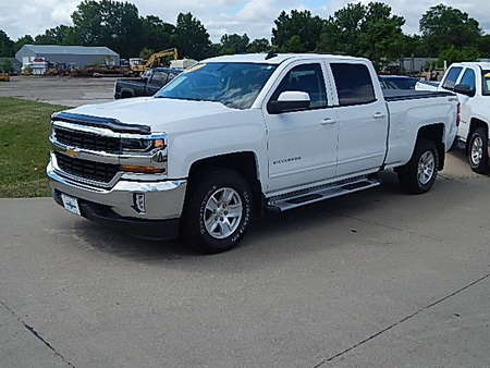 2017 Chevrolet Silverado 1500 LT for Sale  - 229970  - Stephens Automotive Sales