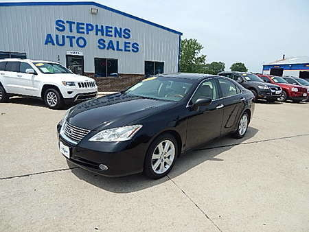 2009 Lexus ES 350  for Sale  - 5  - Stephens Automotive Sales