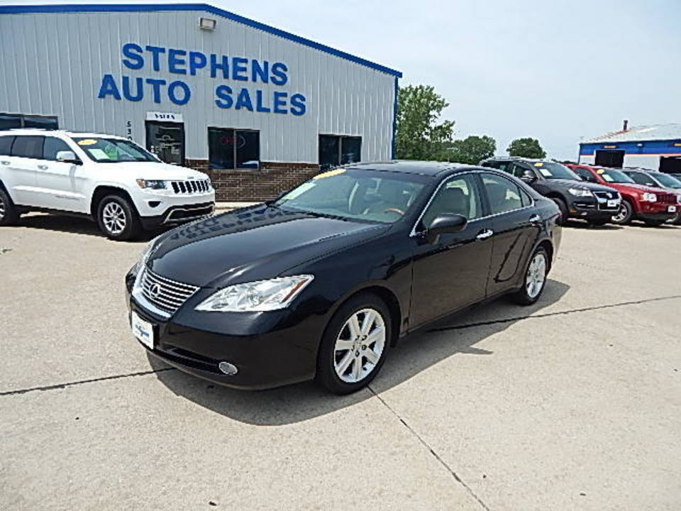 2009 Lexus ES 350  - Stephens Automotive Sales
