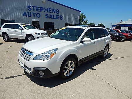 2013 Subaru Outback 2.5i Limited for Sale  - 25  - Stephens Automotive Sales