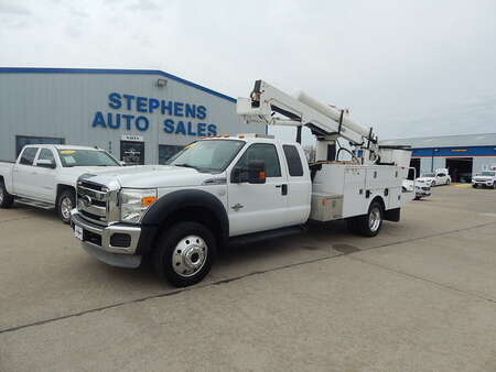 2012 Ford F-550 XLT for Sale  - A99081  - Stephens Automotive Sales
