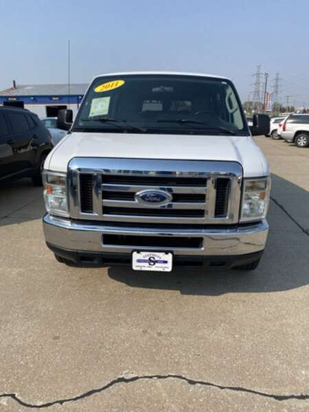 2011 Ford Econoline XL for Sale  - A63646  - Stephens Automotive Sales